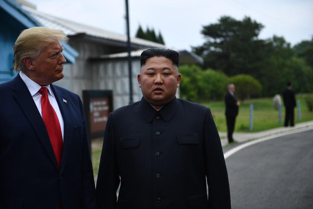 Come Kim Jong-un è diventato un'icona pop internazionale