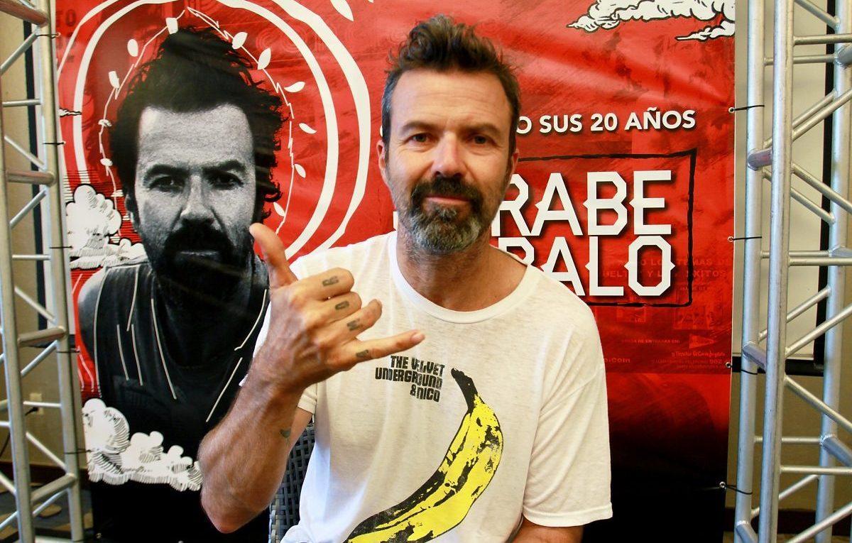 È morto il cantante degli Jarabe de Palo