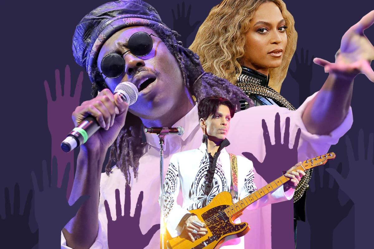 22 canzoni per Black Lives Matter