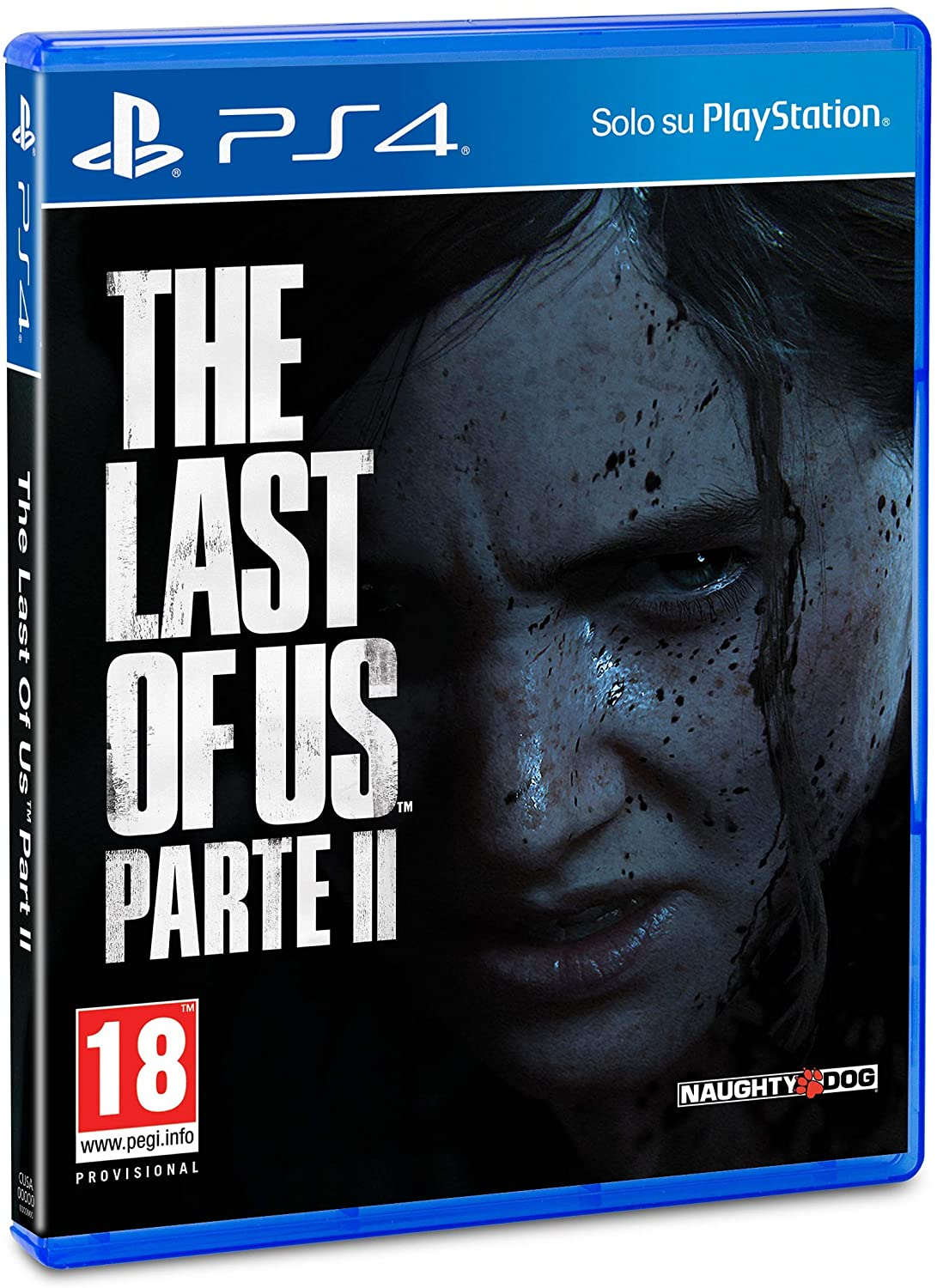 The Last of Us – Parte II  - Naughty Dog