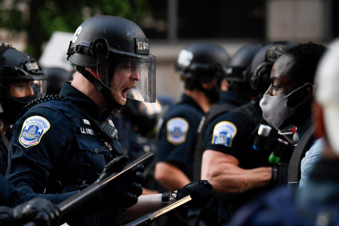 Razzismo sistemico, la vera pandemia americana