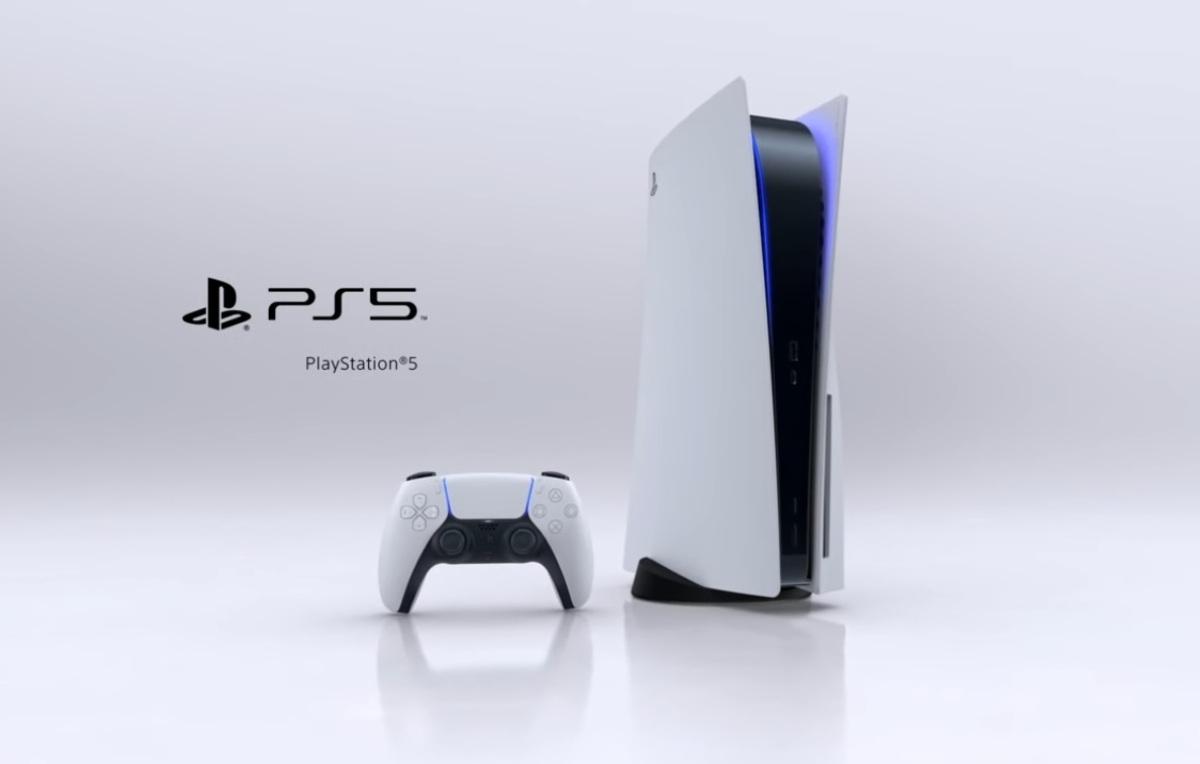 Ora è davvero PlayStation 5