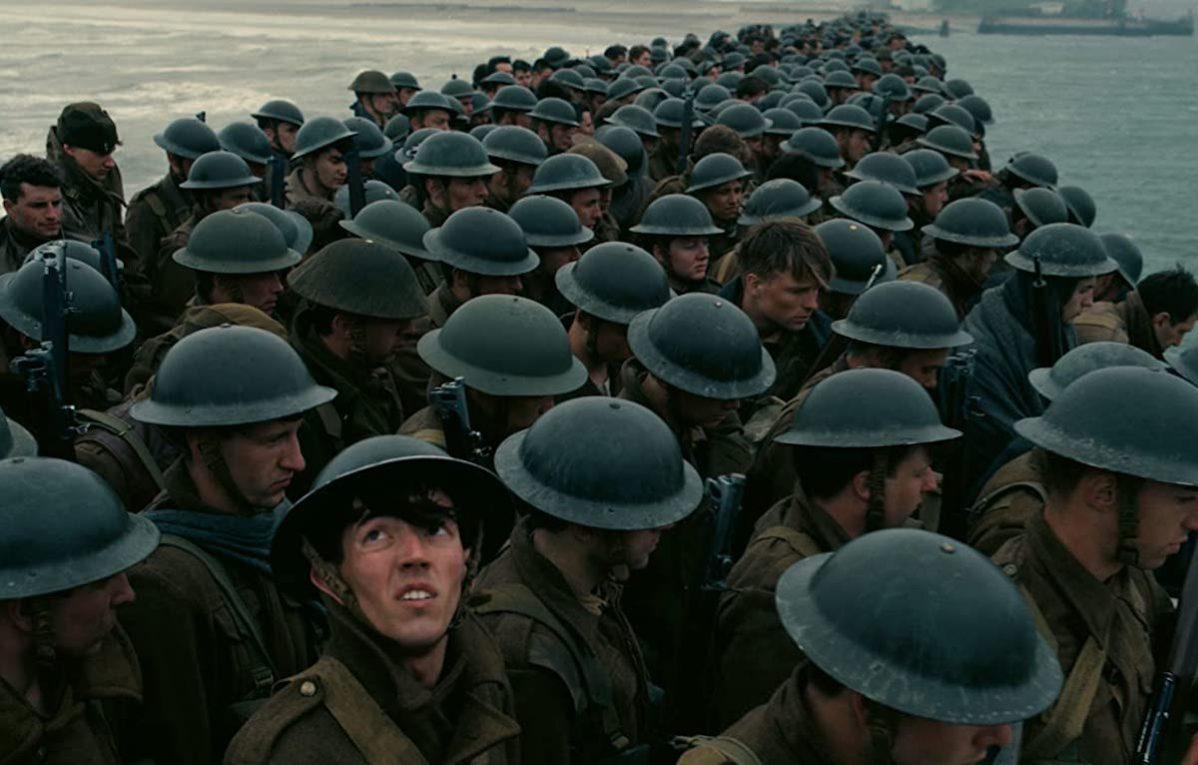Tutti i film di Christopher Nolan, dal peggiore al migliore