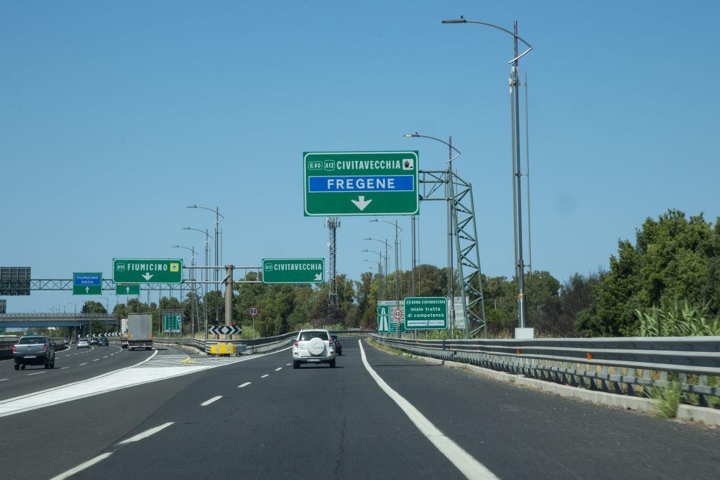 Cosa ha deciso il governo sulle concessioni di Autostrade