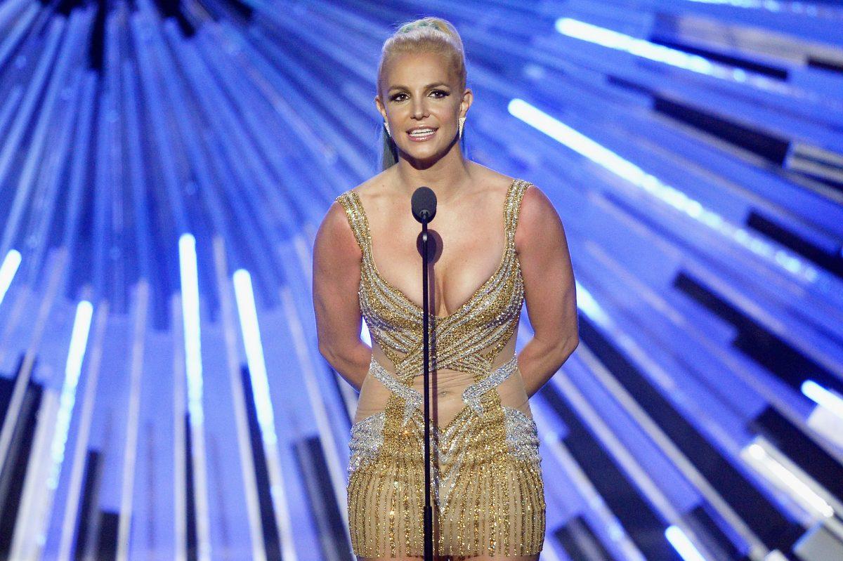 Britney Spears: il movimento #FreeBritney