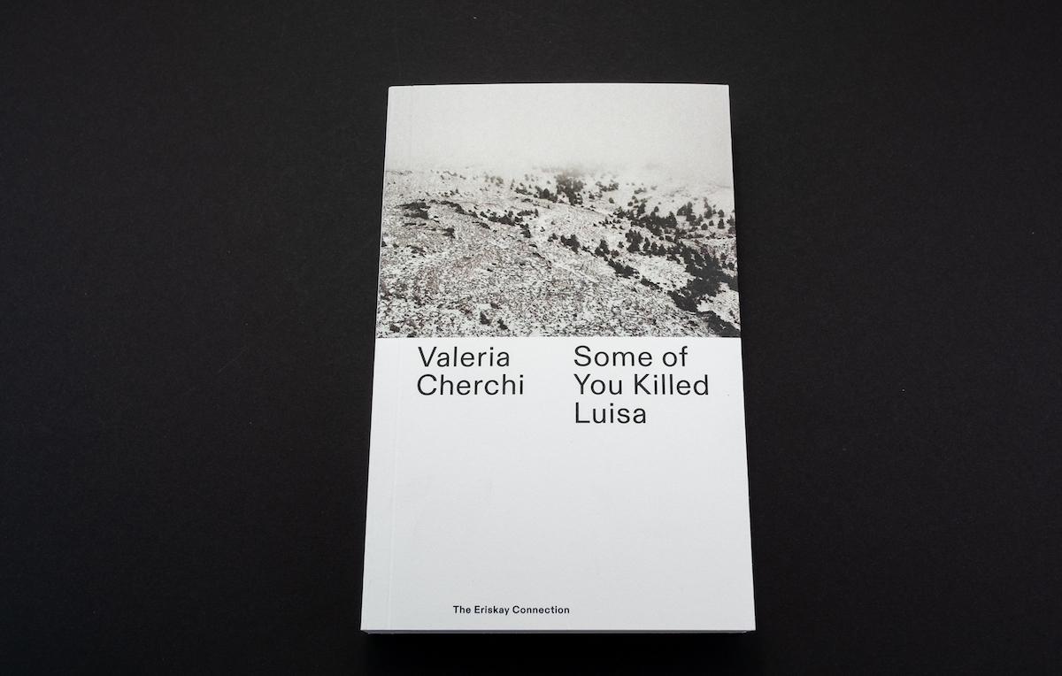 'Some of You Killed Luisa', foto dal lato oscuro della Sardegna