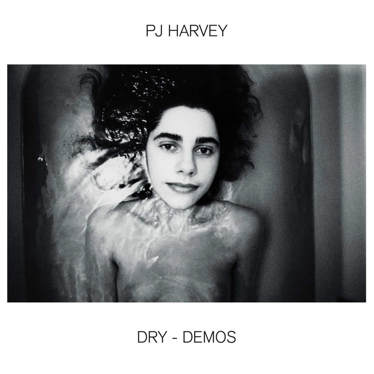 Dry - Demos - PJ Harvey