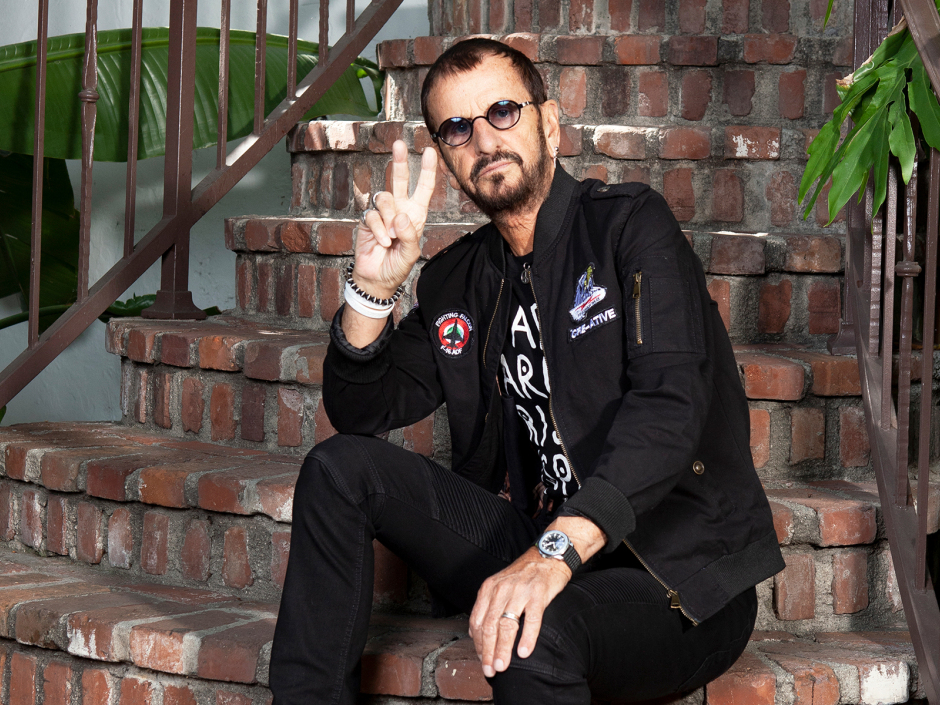 Ringo Starr: «Bonham mi buttava in piscina, Keith Moon mi faceva pagare i suoi regali»
