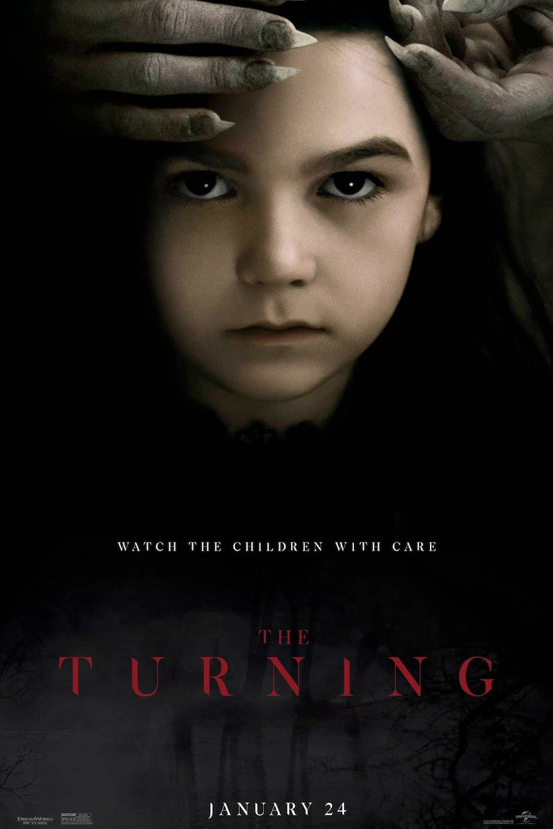 The Turning – La casa del male - Floria Sigismondi