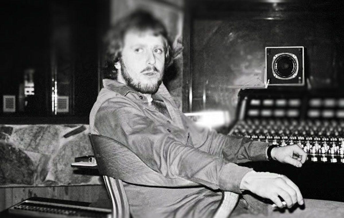 È morto Martin Birch, storico produttore di Iron Maiden, Deep ...
