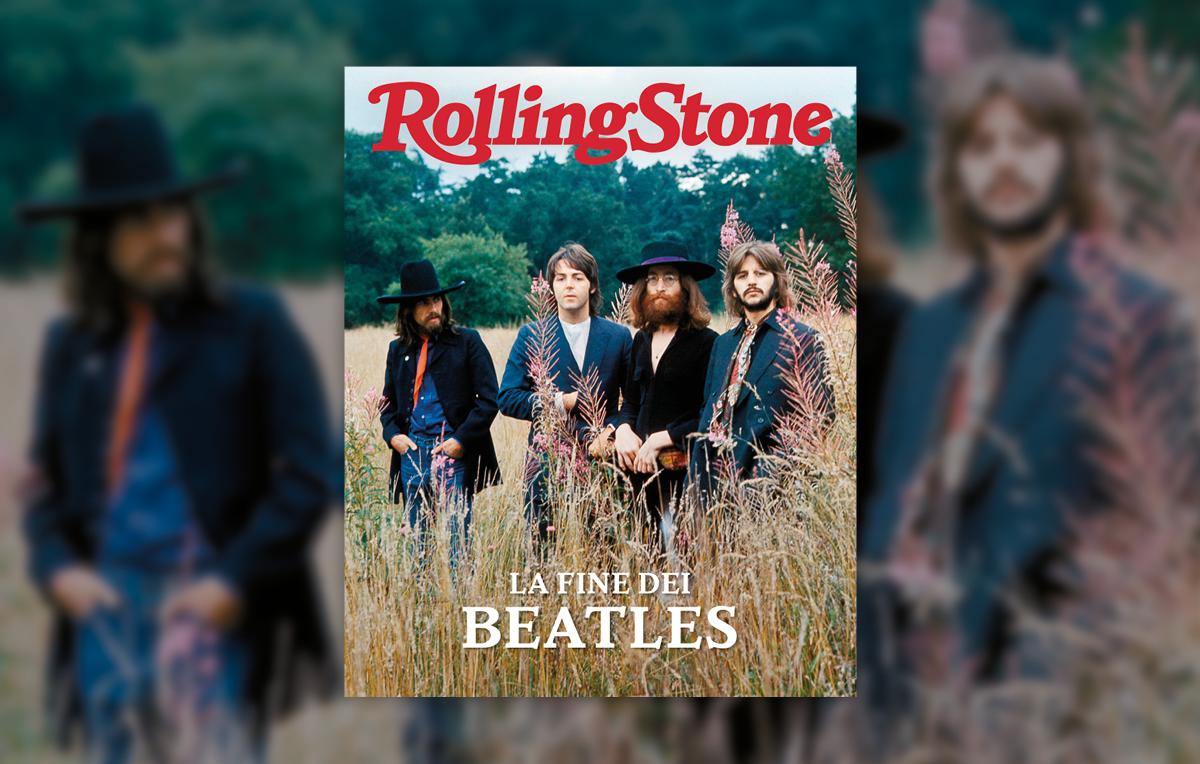 La fine dei Beatles