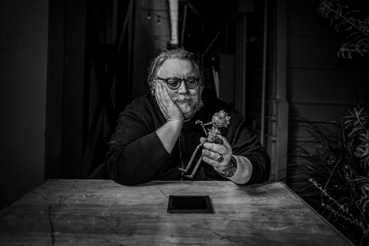 Pinocchio: Netflix svela il cast del film di Guillermo del Toro