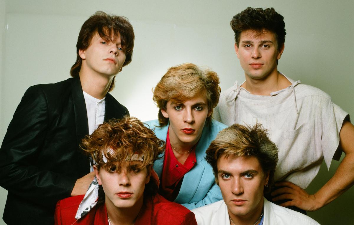 Che gran lati B avevano i Duran Duran