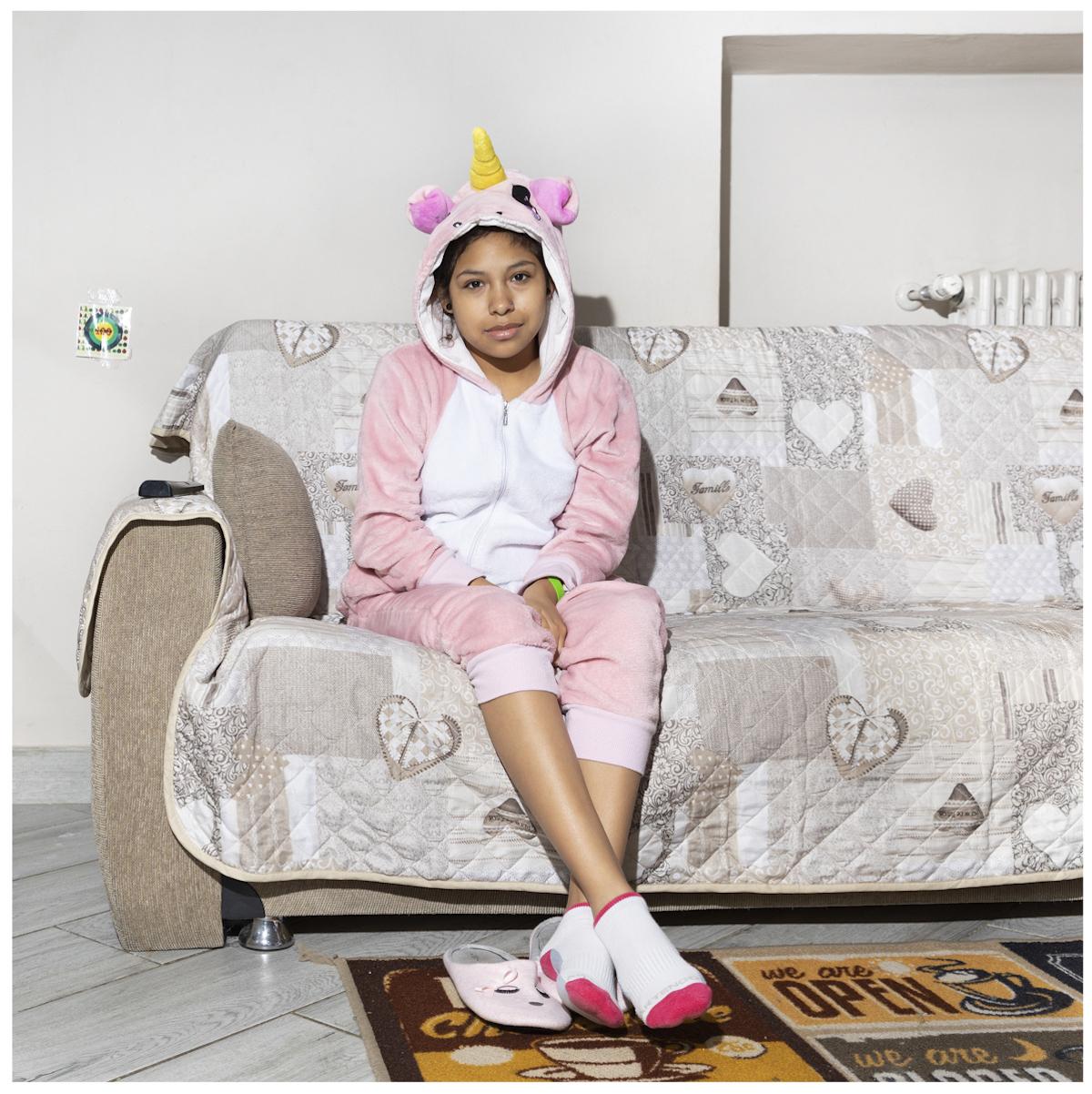 'Vite Sospese': la fotografia entra nelle case dei casi sospetti di coronavirus