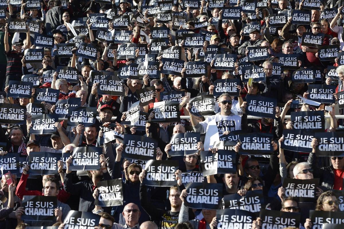 Siamo stati davvero Charlie Hebdo?