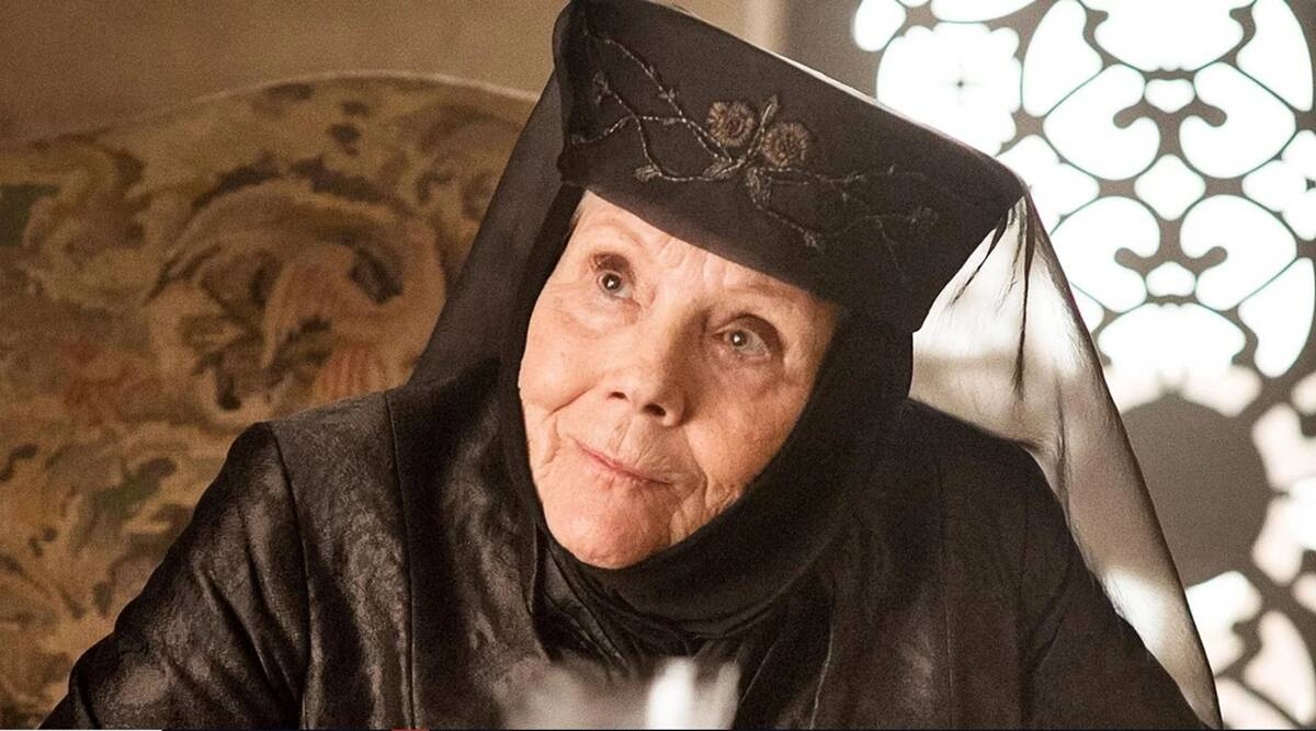 È morta Diana Rigg, fu l'unica mrs. Bond