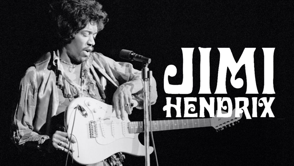 'Hear My Train A Comin': 50 anni senza Jimi Hendrix