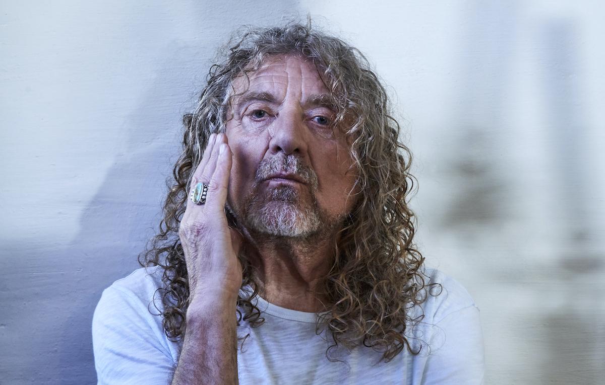 Tutti i dischi di Robert Plant, dal peggiore al migliore