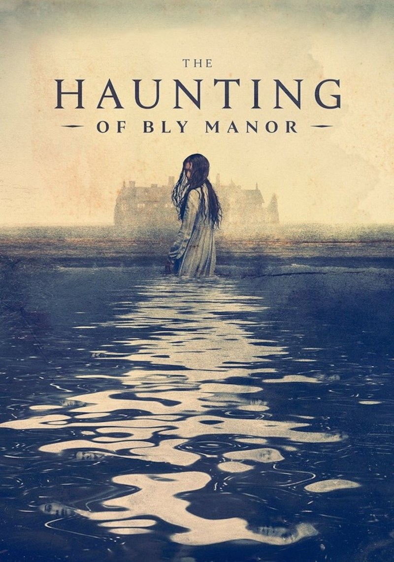 The Haunting of Bly Manor - Mike Flanagan