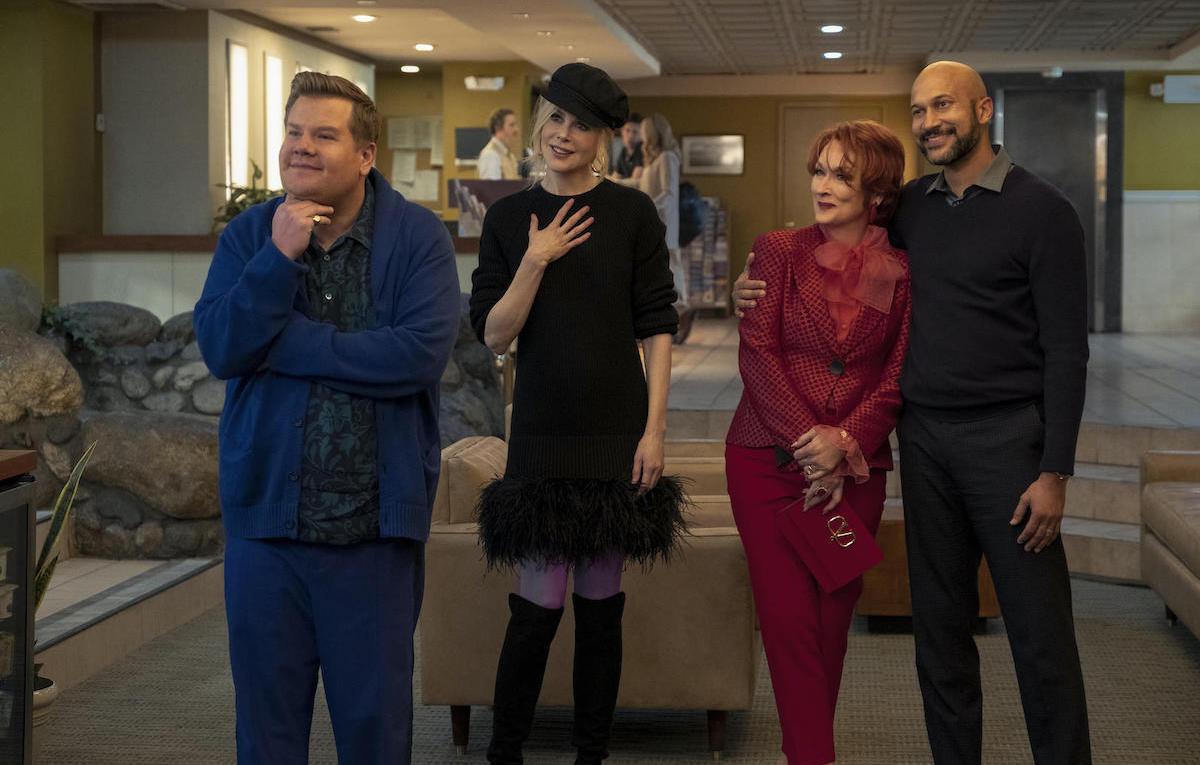 'The Prom', guarda Meryl Streep e Nicole Kidman nel trailer del musical di Ryan Murphy