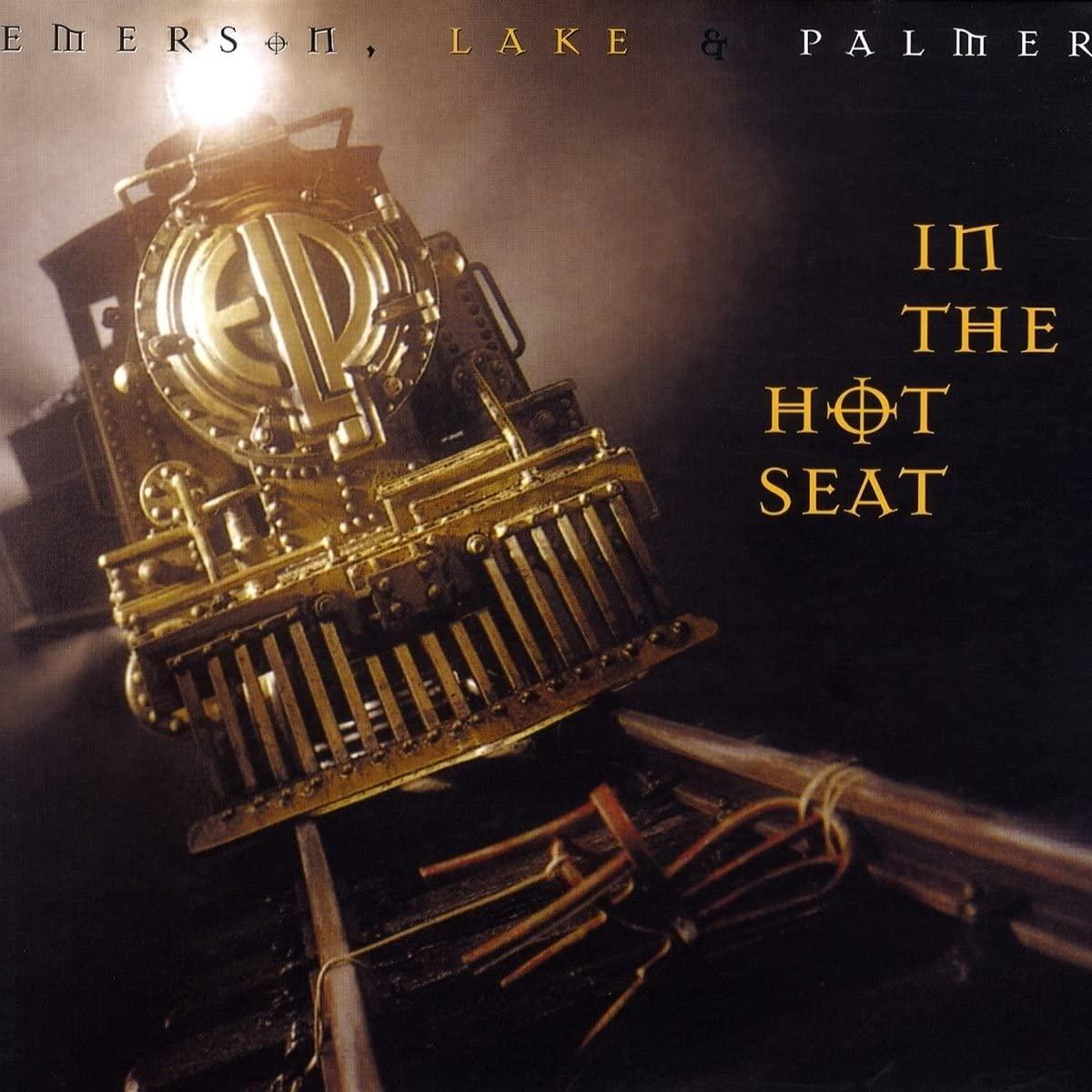 Emerson Lake Palmer Hot Seat