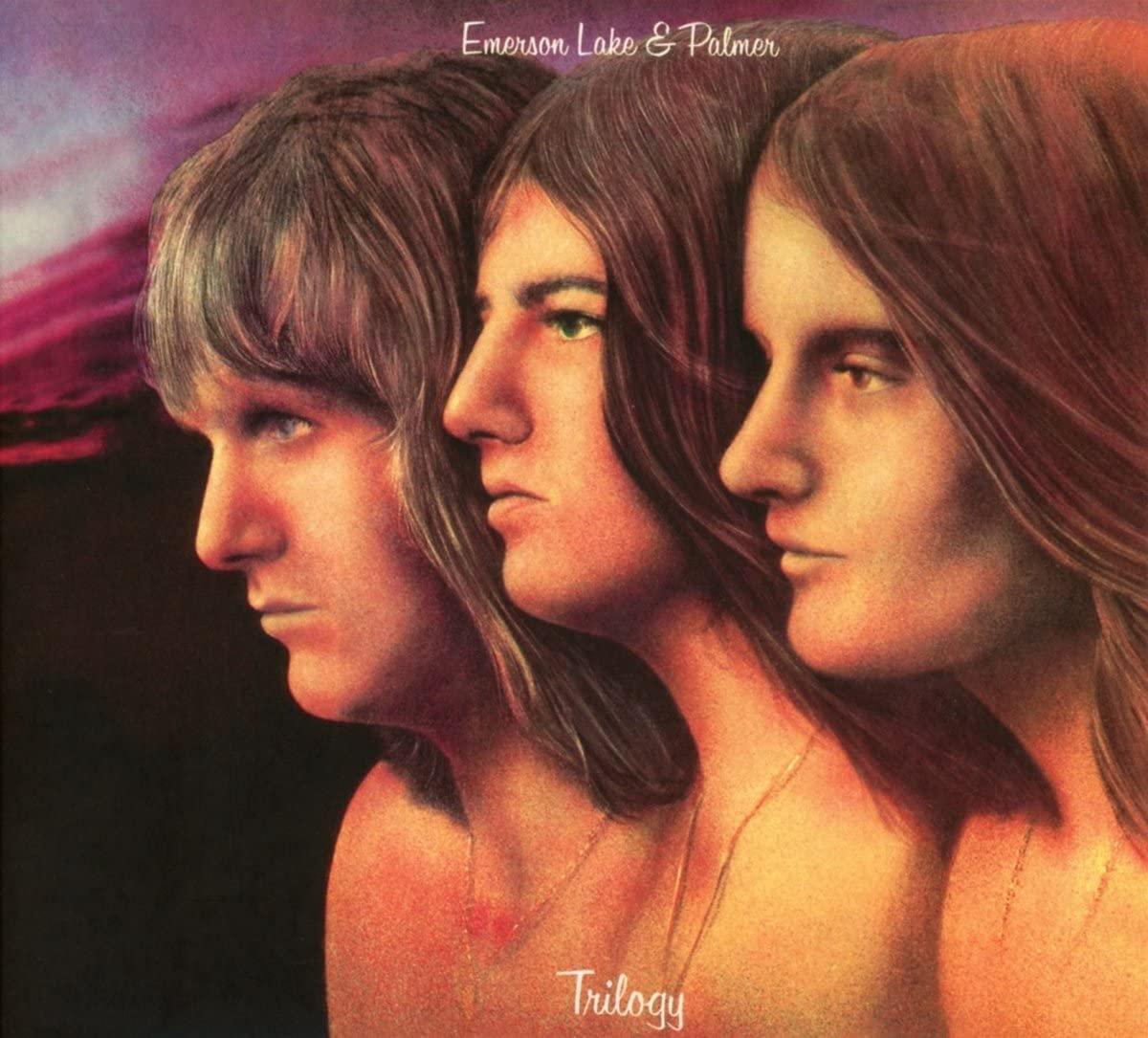 Emerson, Lake & Palmer Trilogy