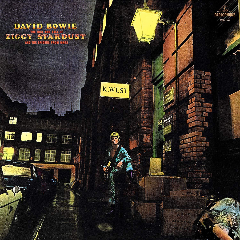 ziggy stardust bowie