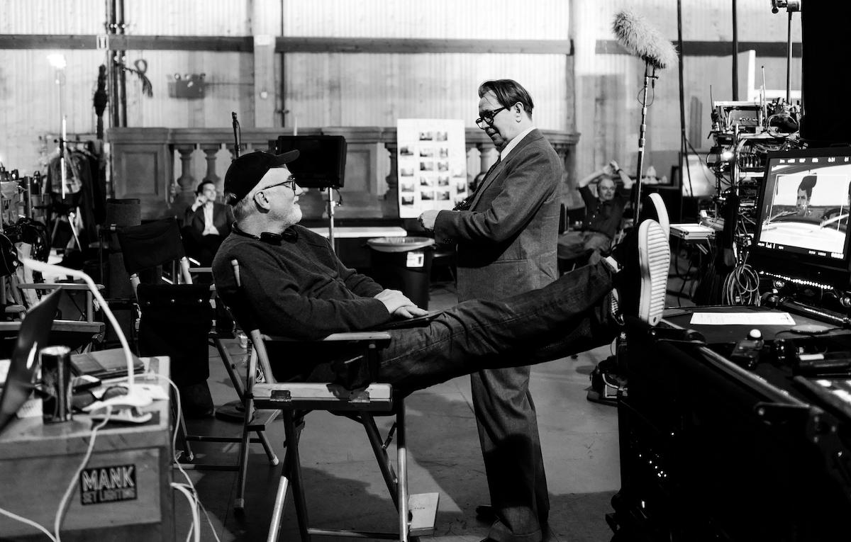 David Fincher e la reinvenzione di Hollywood