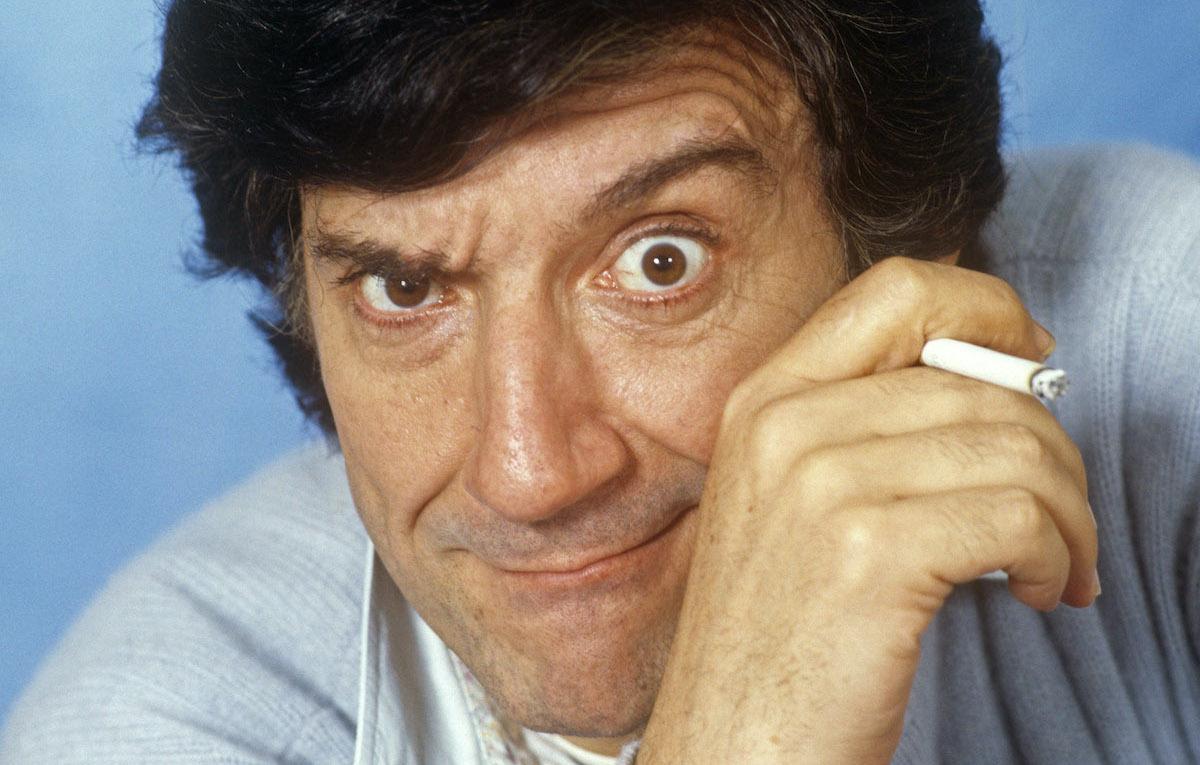 Scomparso nella notte Gigi Proietti, l'attore italiano aveva 80 anni