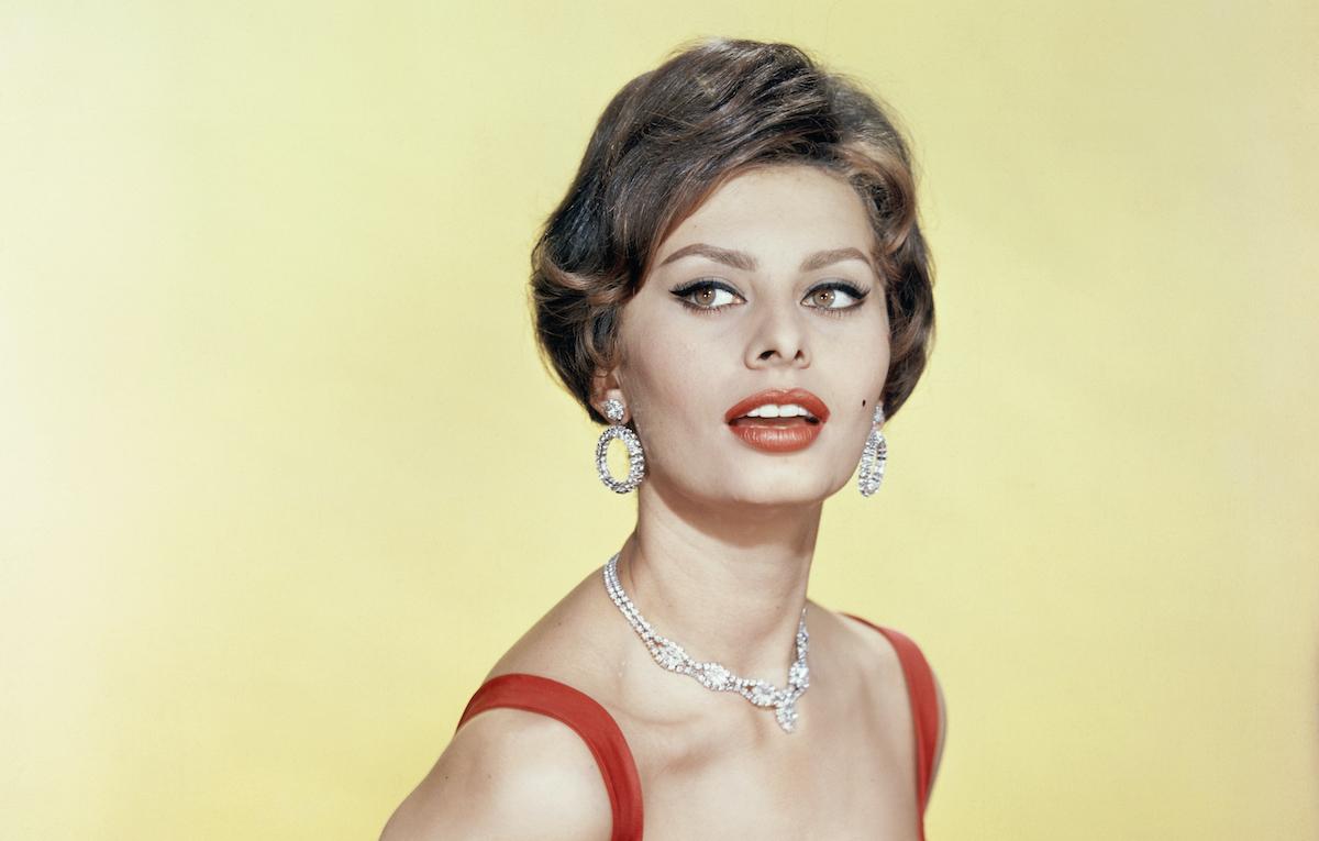 Sophia Loren: io sono leggenda