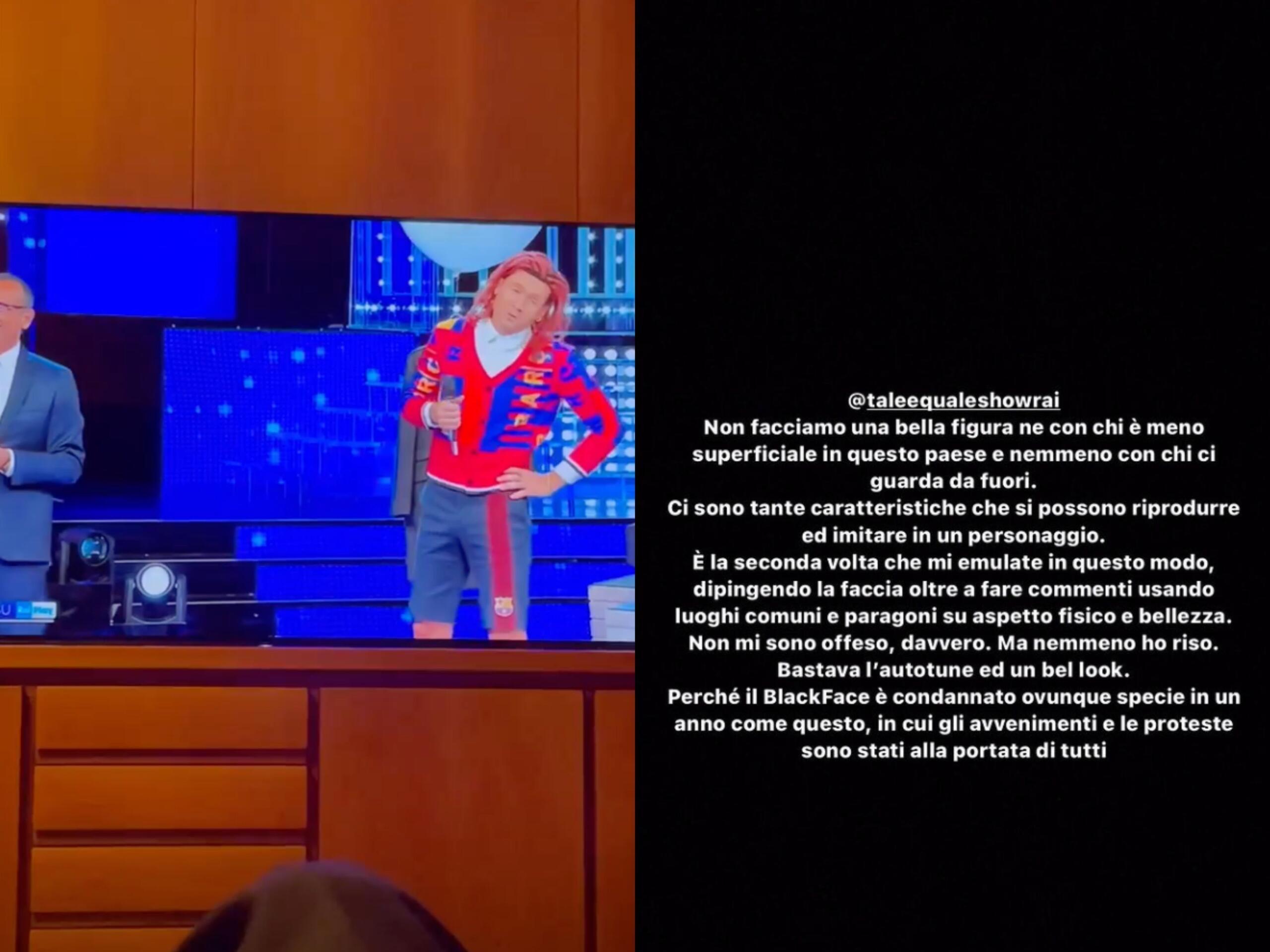 Tale e Quale show, Loretta Goggi spietata distrugge Pago: insolita veste