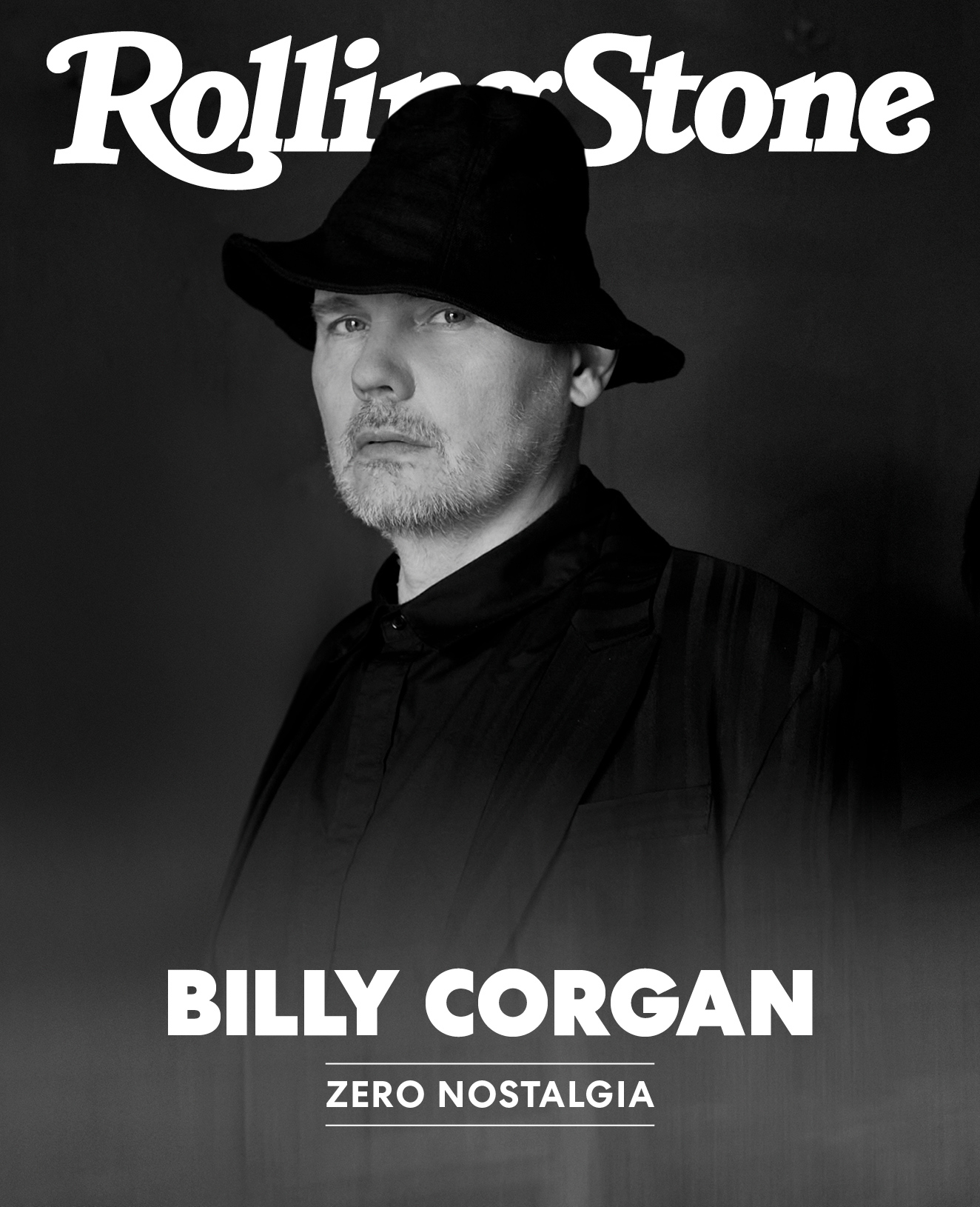 Billy corgan smashing pumpkins rolling stone cover