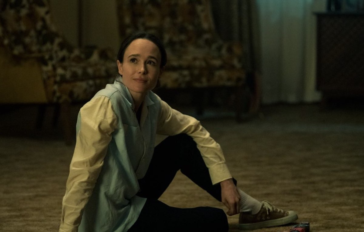 Elliot Page, prima noto come Ellen Page, annuncia di essere Transgender