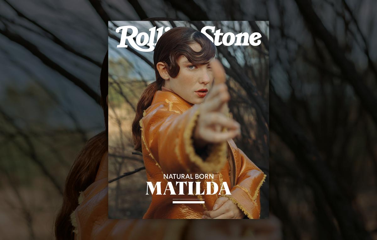 Natural Born Matilda