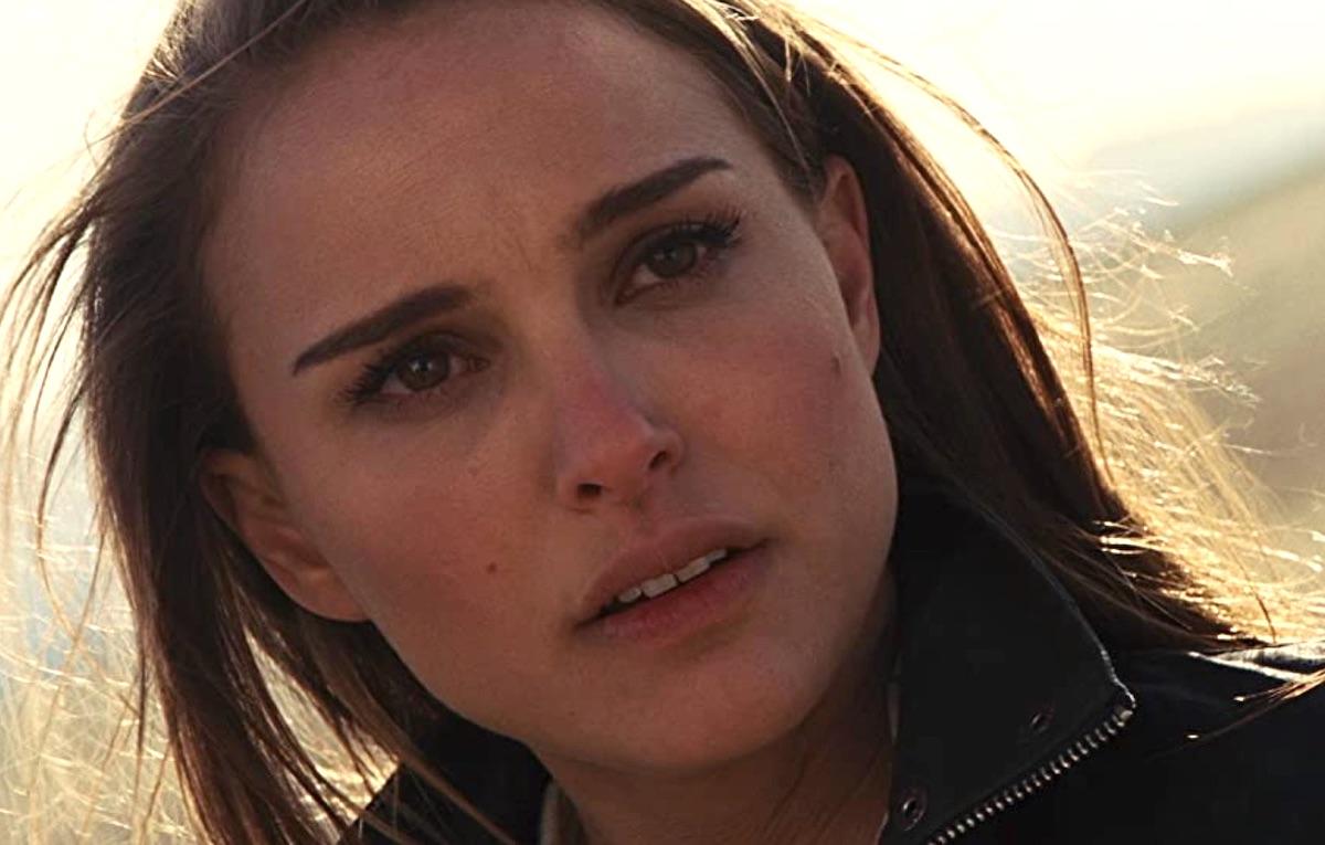 Natalie Portman biografia
