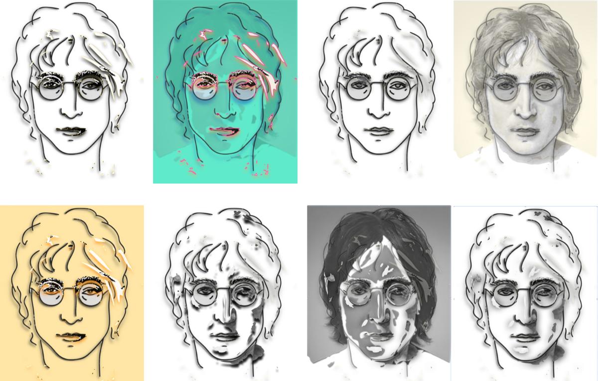 1980-2020, 40 anni senza John Lennon