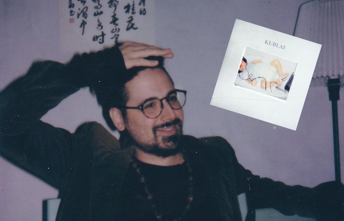 Ascolta in anteprima il concept album 'Kublai'