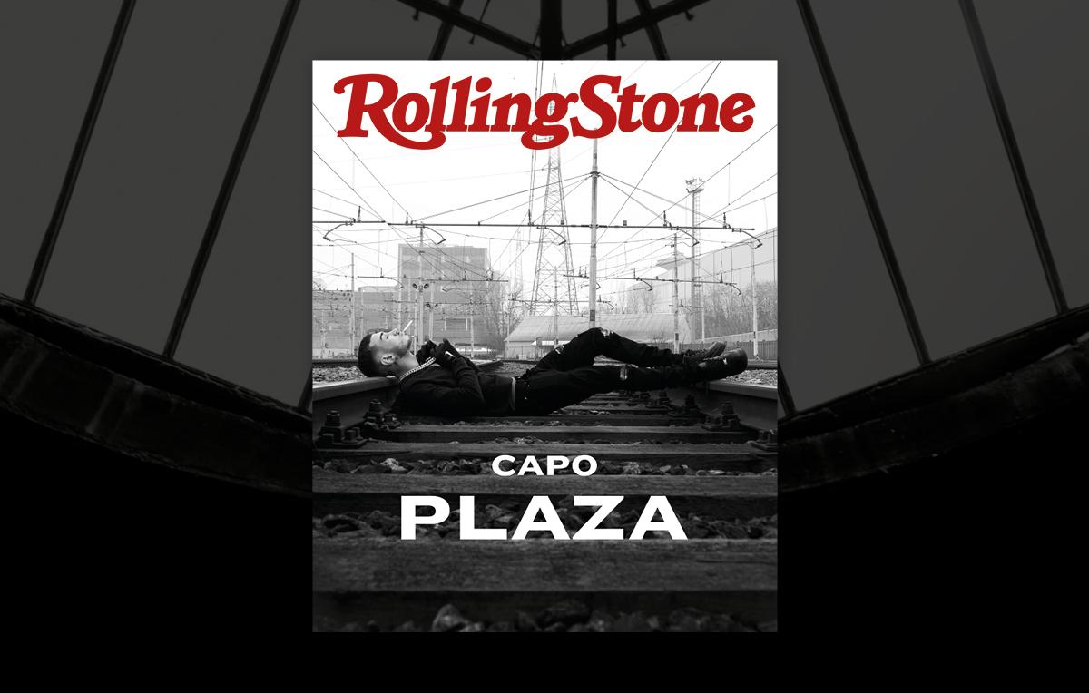 Capo Plaza: «La trap non è pop»