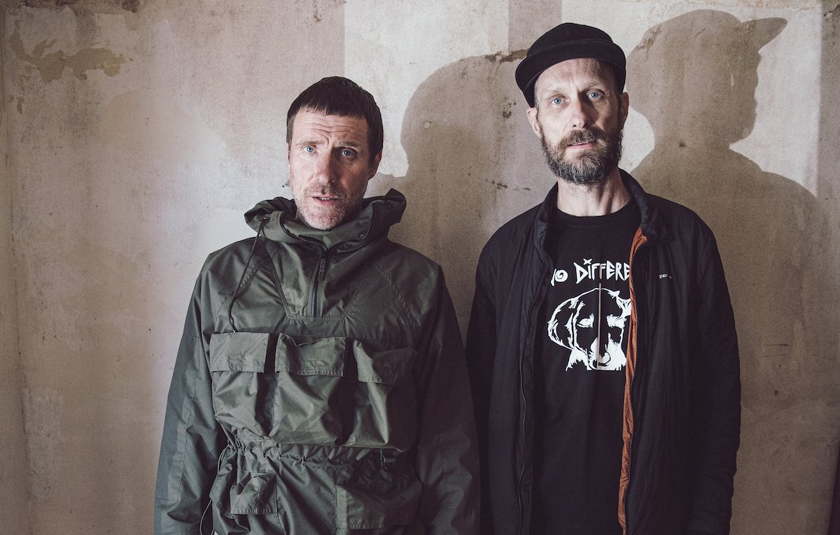 Sleaford Mods Spare Ribs recensione