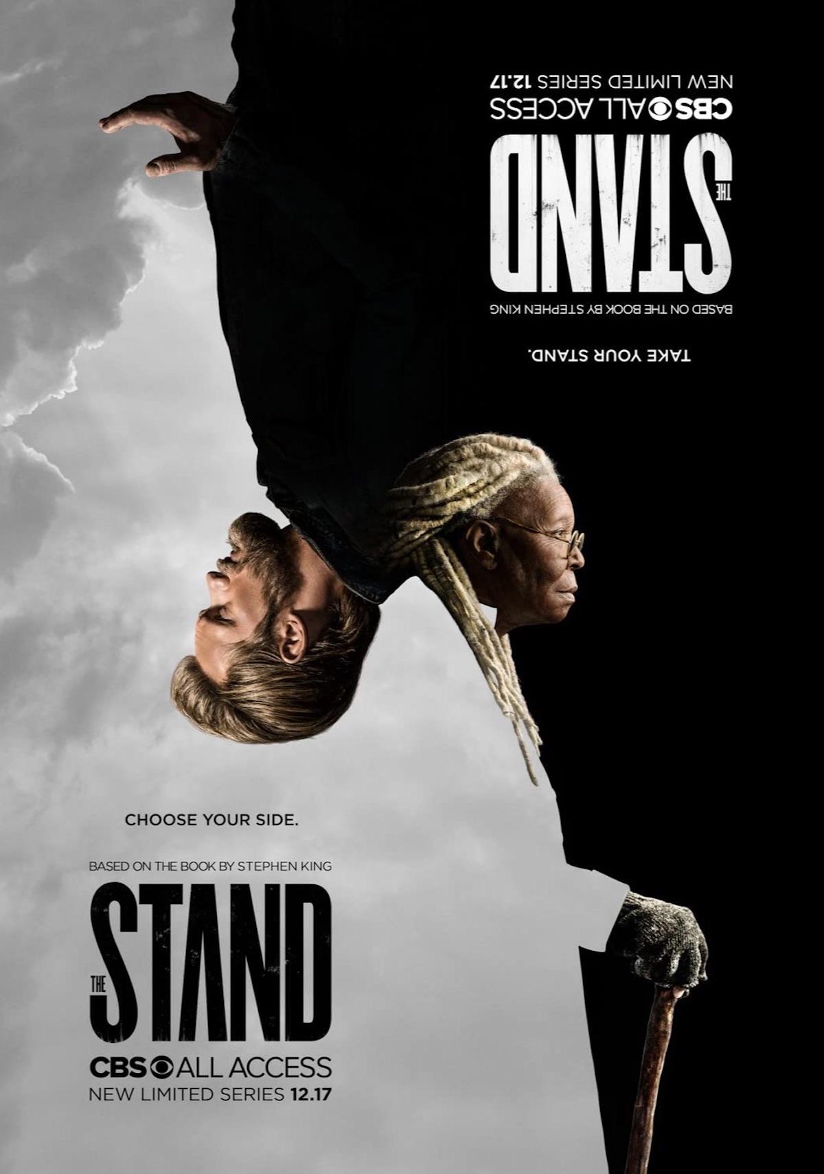 The Stand - Josh Boone e Benjamin Cavell