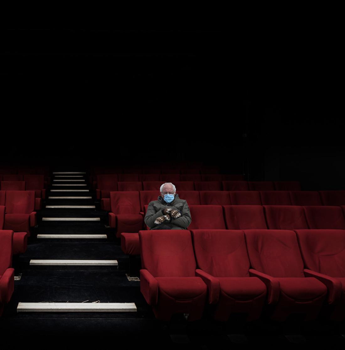 Sanremo diviso fra pubblico e figuranti: ecco la differenza