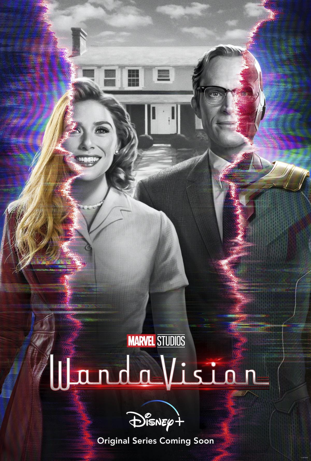 WandaVision - Jac Schaeffer