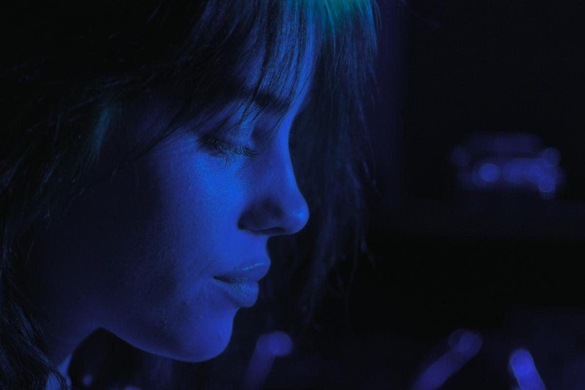 8 cose che abbiamo imparato dal documentario su Billie Eilish