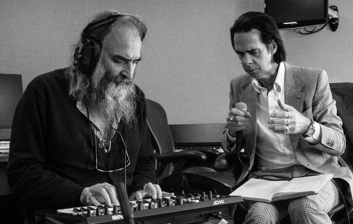 Nick Cave e Warren Ellis hanno fatto il disco definitivo sul lockdown