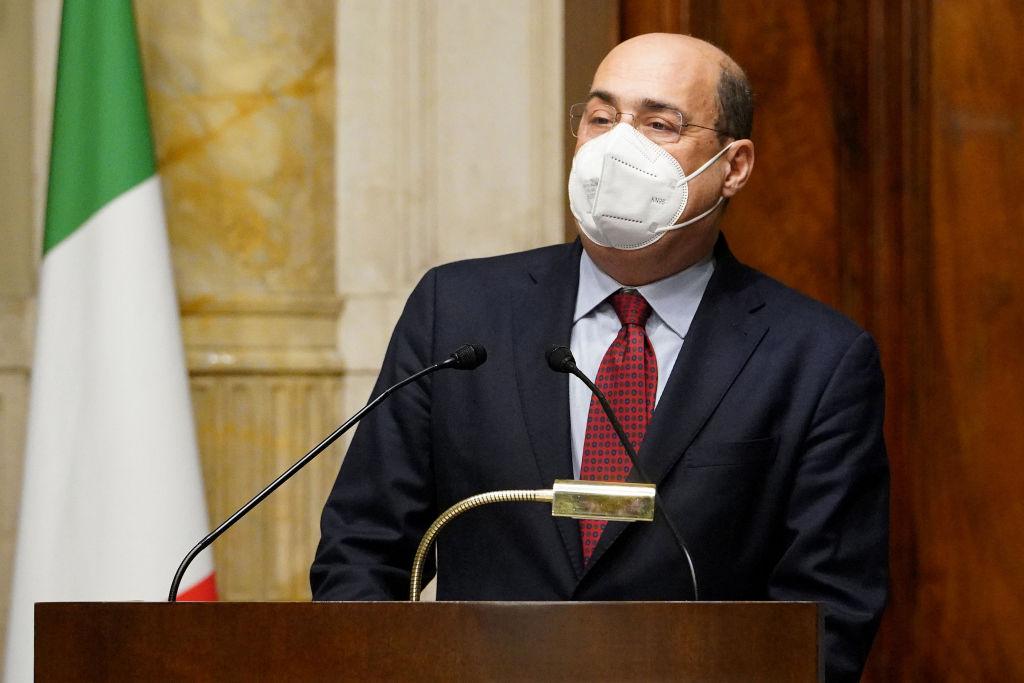 Il Segretario del PD Nicola Zingaretti ha annunciato le sue dimissioni