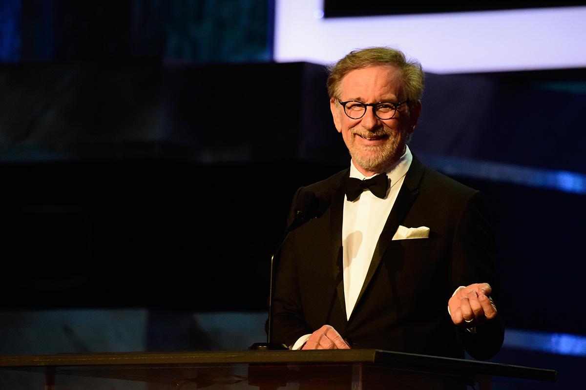 Steven Spielberg e i creatori di 'Stranger Things' insieme per una serie