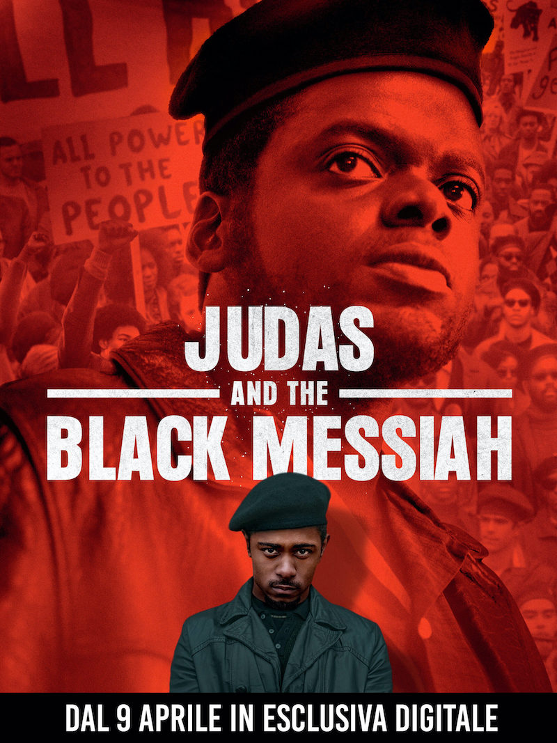 Judas and the Black Messiah - Shaka King
