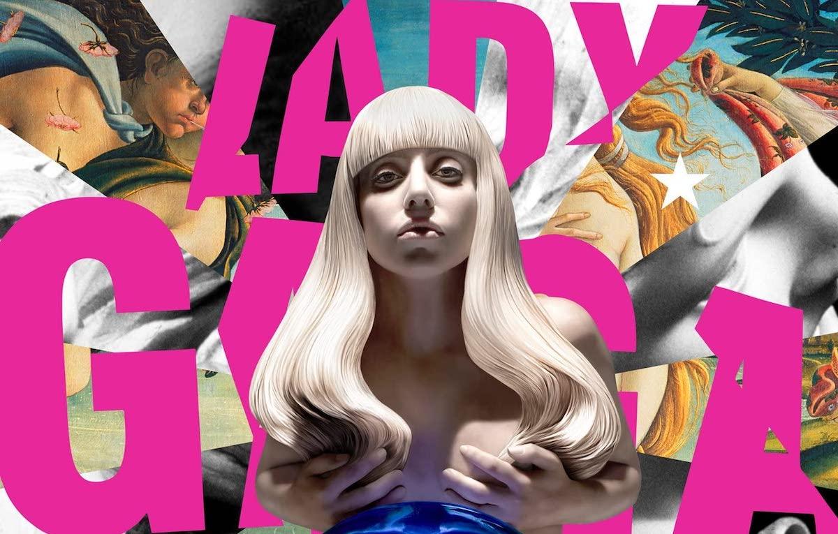 Sorpresa, è tornato 'Artpop' di Lady Gaga