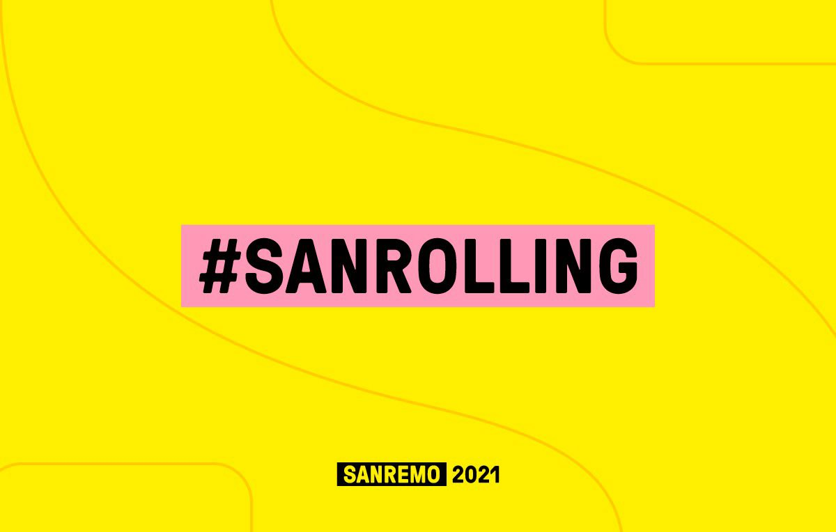 Sanrolling