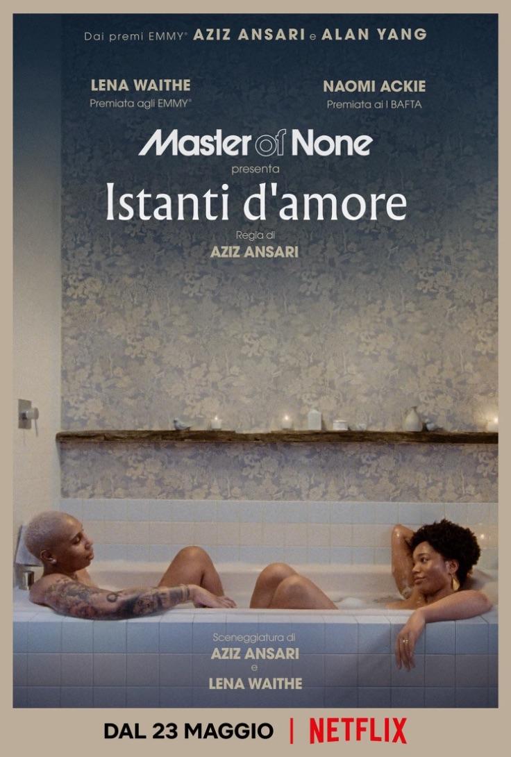 Master of None 3 - Aziz Ansari